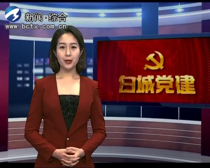 2019.03.3白城党建