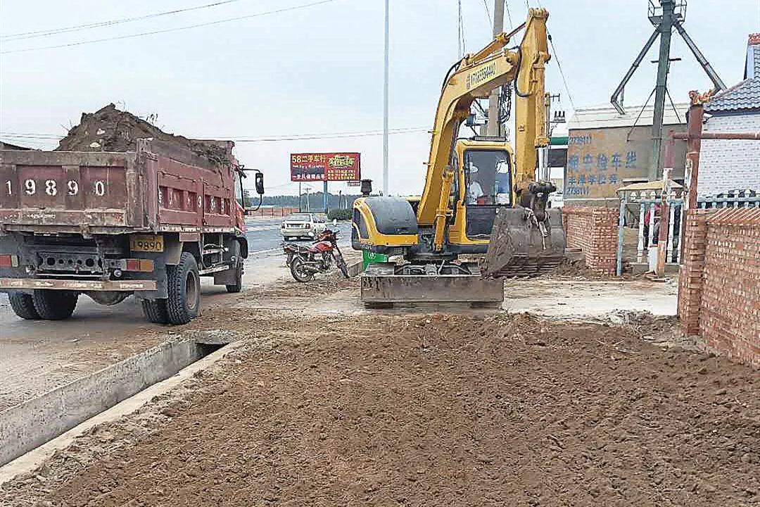 【农村人居环境整治进行时】吉拉吐乡在行动