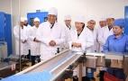 巴音朝鲁在长春市调研时强调 满腔热忱服务企业 坚持不懈狠抓项目 全力推进经济实现高质量发展