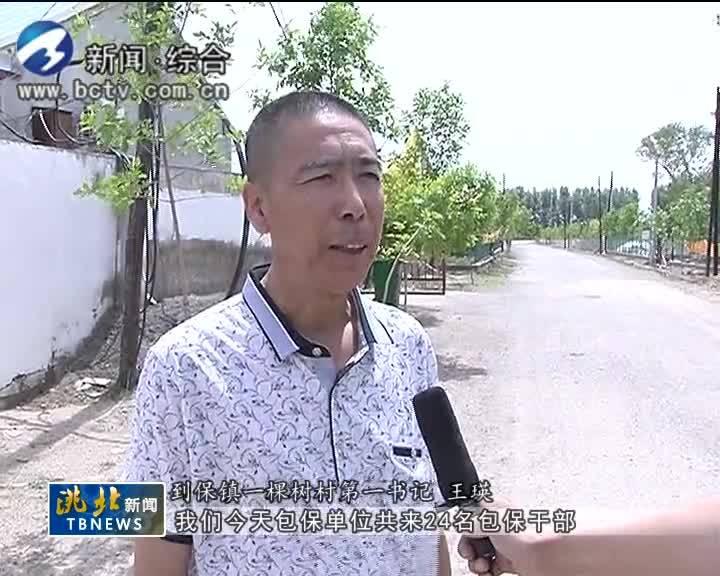6月4日洮北新闻