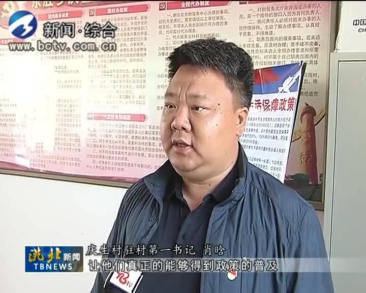5月8日洮北新闻