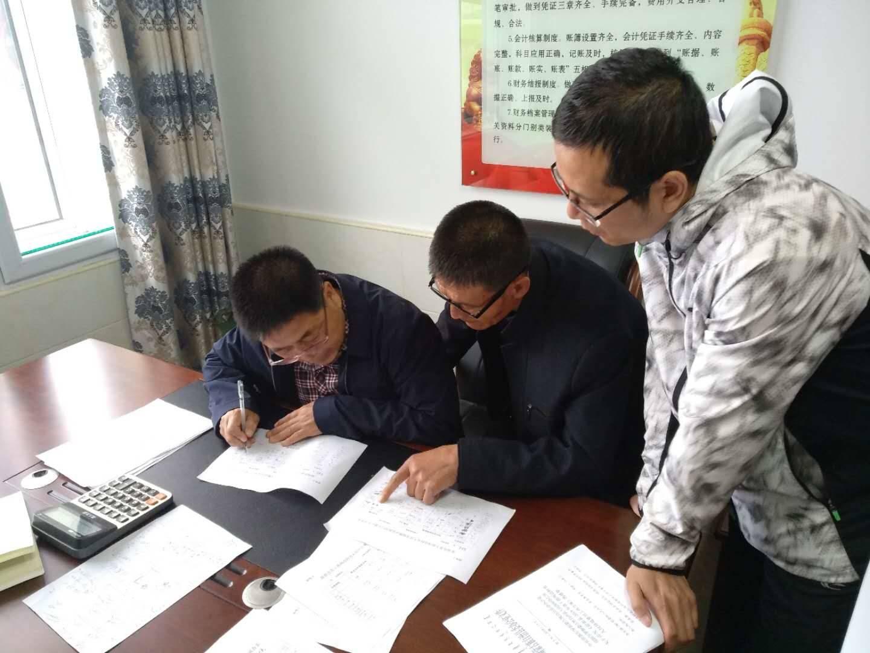 前郭县文化广播电视和旅游局全力做好查干湖人居环境整治工作