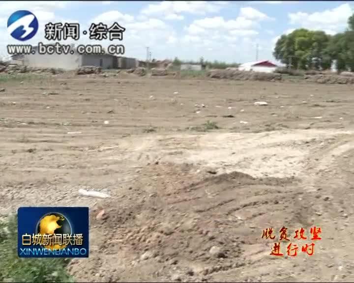 2019.8.17白城新闻联播