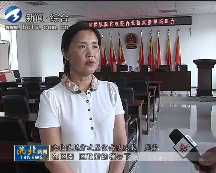 7月29日洮北新闻