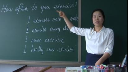 (集安)优秀教师崔希兰:燃烧自己 照亮他人