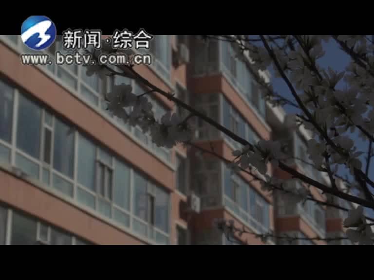 系列纪录片《德润鹤乡 感动白城》自强不息 黄琳娇