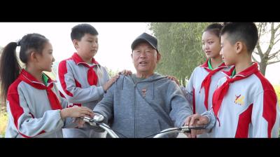 文献纪录片——桥·战火中的记忆