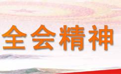 学习贯彻党的十九届四中全会精神