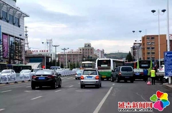 驾驶人注意 延吉交警公布春节行车重要信息