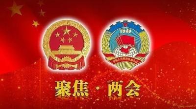 【两会专栏】十三届全国人大三次会议在京闭幕