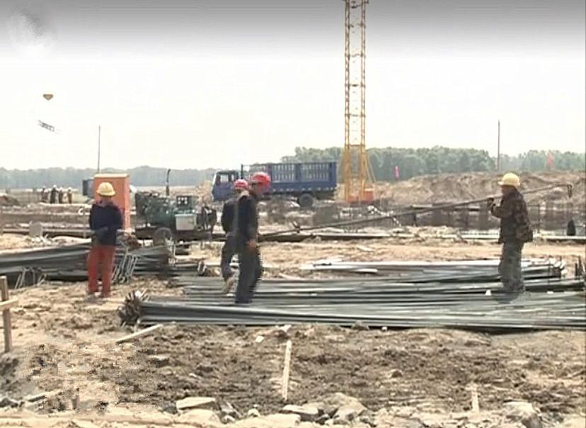 20万头育肥猪养殖场项目落户前郭县乌兰图嘎镇