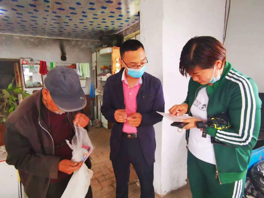 【决战决胜脱贫攻坚】前郭县实现建档立卡贫困户残疾人两项补贴全覆盖