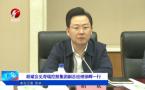 胡斌会见奇瑞控股集团副总经理徐晖一行