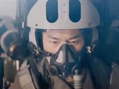 超燃!中国空军招飞大片来了!