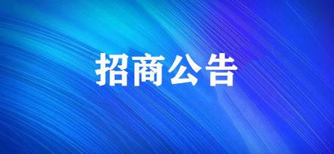 吉林·查干湖生态小镇PPP供水工程项目招商公告