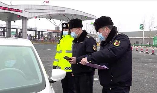 【重视安全 珍爱生命】前郭县交警大队加强道路整治力度确保交通安全