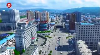 """延吉市荣膺""""2021中国文化建设百佳县市"""""""