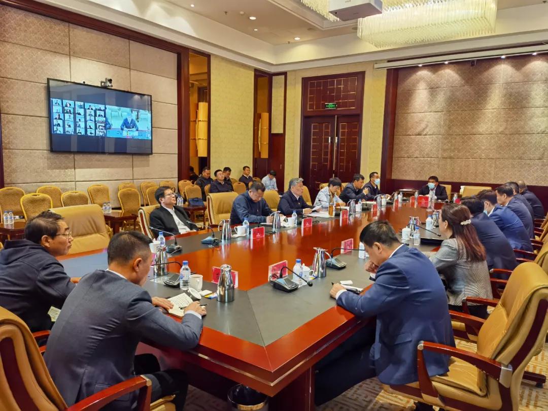 前郭县召开道路交通安全整治和当前重点工作会议