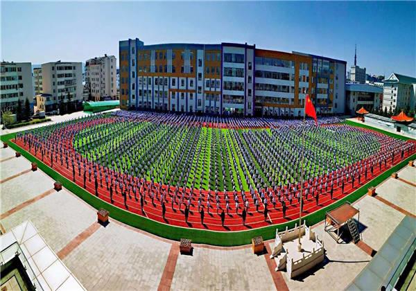 齐学党史 共育人心 延吉市北山小学将党史学习教育推向纵深