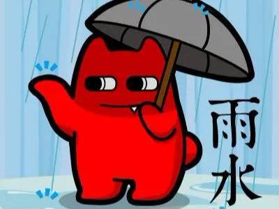 """【天气】这周的""""主打款"""" 雨雨雨雨...降温降温降温"""