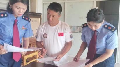 敦化市市场监管局推进名优特食品加工小作坊创建工作