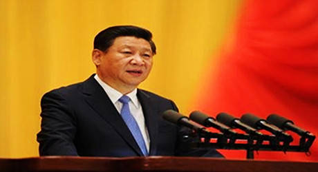 习近平论弘扬中华优秀传统文化