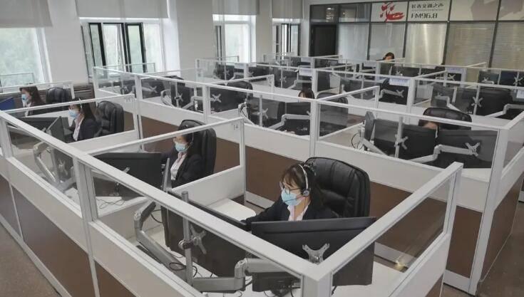 长春市市长公开电话热线开通22年:打造党委政府联系群众服务群众的民心工程
