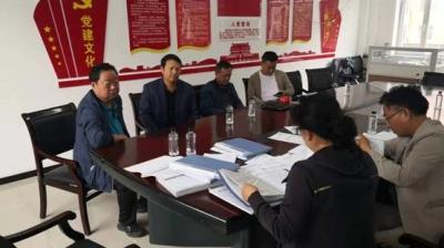 敦化市市场监管局开展建筑工程领域资质认证专项监督检查
