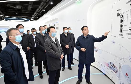 景俊海:加快推动项目建设提质提速提效 持续巩固经济企稳回升良好势头