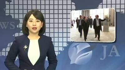 """省委常委、宣传部部长王晓萍来集实地踏查春季""""三早""""项目"""