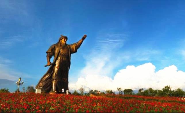 成吉思汗文化园