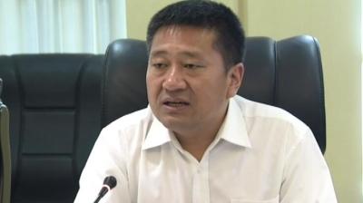 市长杨文慧主持召开2018年市政府第六次常务会议
